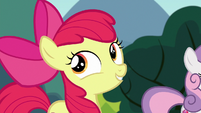 """Apple Bloom """"as it is for ponies"""" S6E19"""