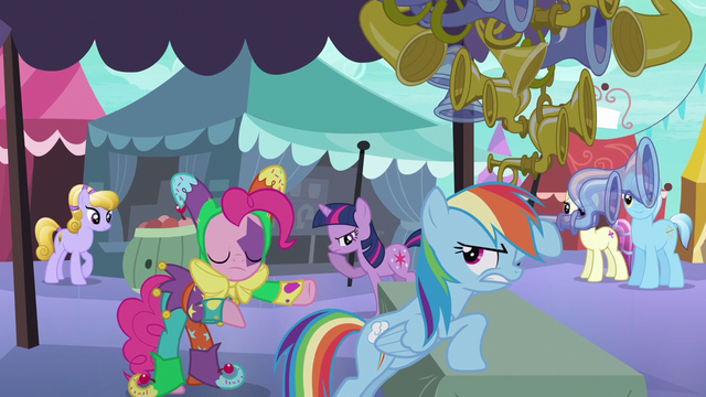 File:Rainbow Dash not asking you! S3E2.png