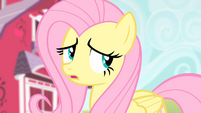Fluttershy reluctant S4E07