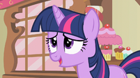 Twilight its ok S2E13