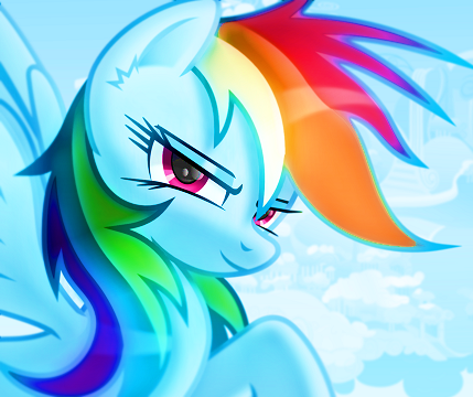 File:FANMADE Rainbow Dash.png