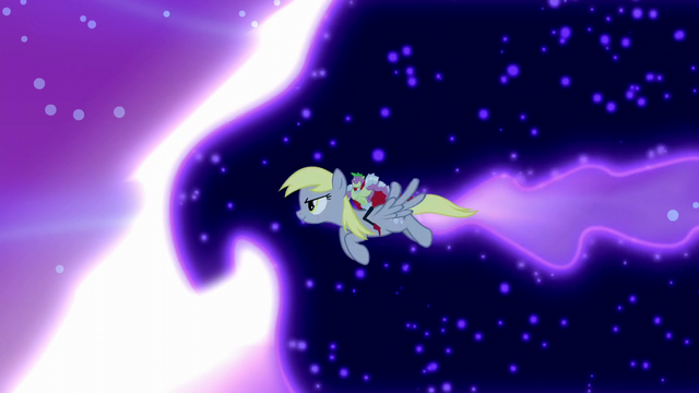 File:Spike and Derpy slice through the Tantabus S5E13.png