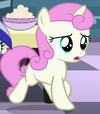 Twinkleshine filly ID S5E12