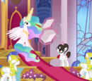 The Crystal Empire - Part 1/Gallery