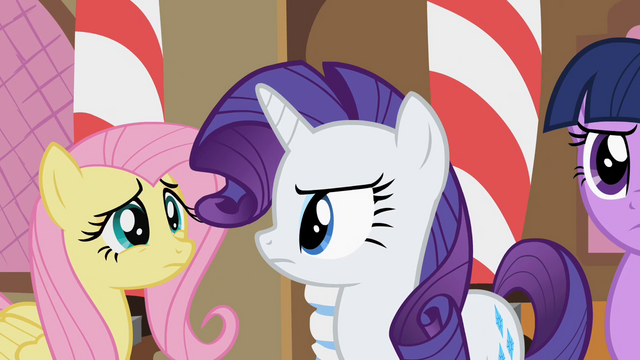 File:Rarity & Fluttershy impressed S2E8.png