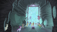Village ponies want their cutie marks back S5E2