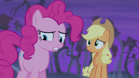 "Pinkie Pie ""if only we had Fluttershy"" S4E07"