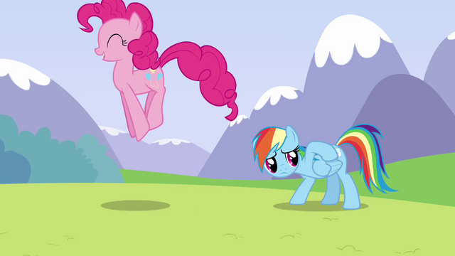 File:Pinkie Pie 'I'm done!' S3E7.png