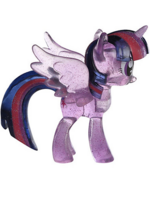 Funko Princess Twilight Sparkle Clear