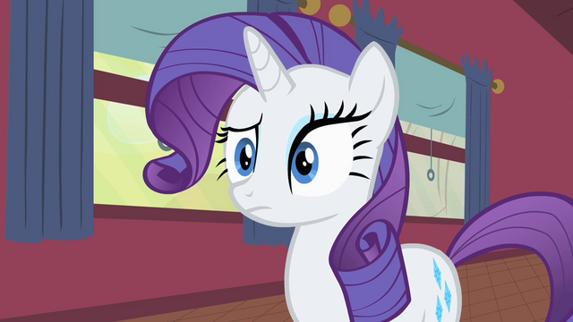 File:Rarity watching Applejack reassure Bloomberg S1E21.png