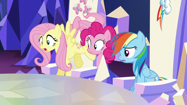 File:Pinkie inspects Fluttershy's cutie mark S5E22.png