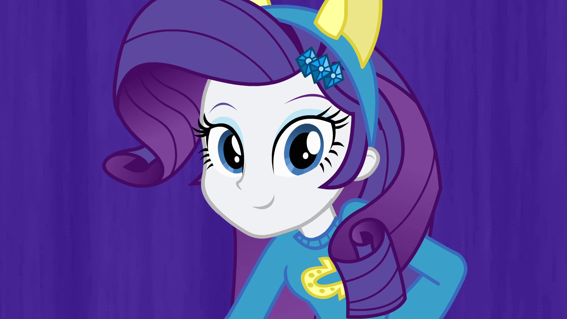 Rarity (EG) | My Little Pony Friendship is Magic Wiki | Fandom powered ...