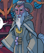 FIENDship is Magic issue 2 Sendak the Elder.png