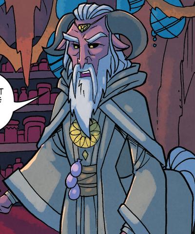 File:FIENDship is Magic issue 2 Sendak the Elder.png