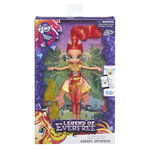Legend of Everfree Crystal Wings Sunset Shimmer packaging