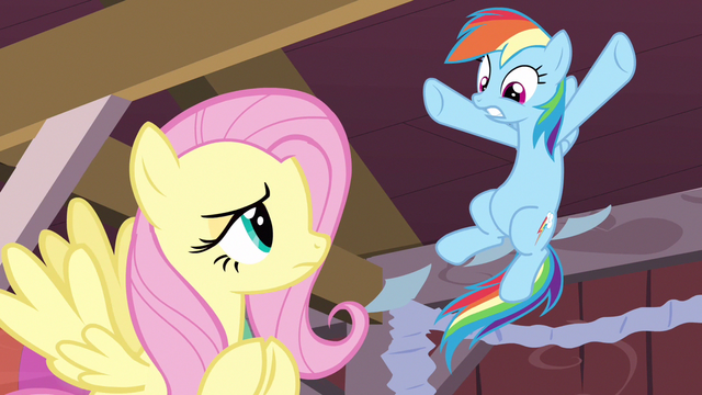 File:Rainbow Dash not coming back S2E14.png