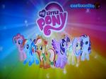Rainbow Power toys
