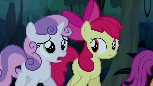 "File:Sweetie Belle ""I can't believe those mean judges"" S5E6.png"