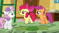 "Apple Bloom ""So..."" S6E4"