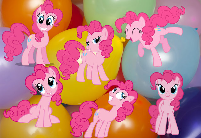 Image fanmade pinkie pie png my little pony friendship is magic