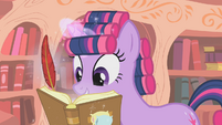 Twilight checks off makeovers S01E08