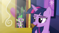 "Twilight ""Alright, alright"" S5E22"