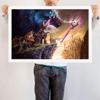 File:Trixie Won't Lie art print WeLoveFine.jpg
