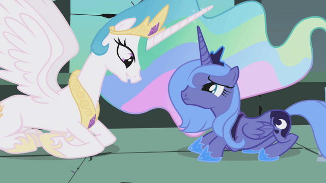 File:Princess Celestia offers her friendship to Princess Luna S01E02.png