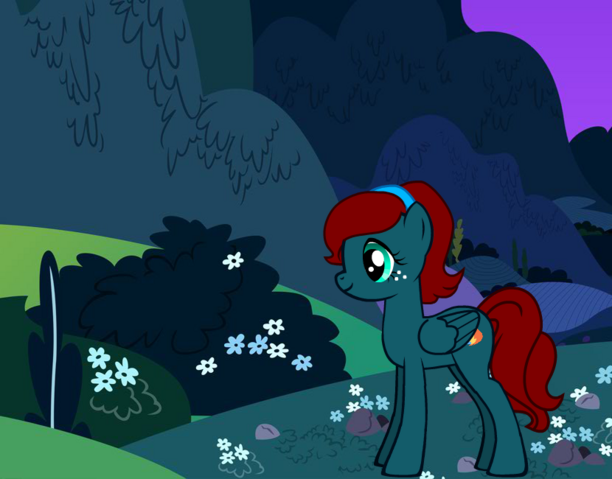 File:FANMADE RD Rainbow Dash OC2p.png