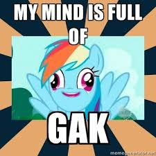 File:FANMADE Rainbow Dash 'My Mind is Full of Gak'.jpg