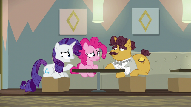 File:Rarity apologizing to Coriander Cumin S6E12.png