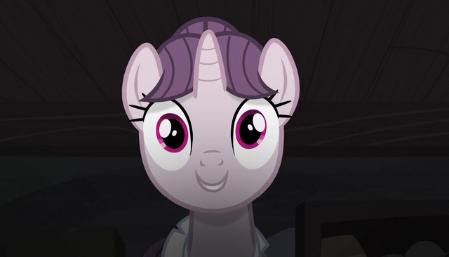 "File:Sugar Belle ""so nopony could see"" S5E1.png"