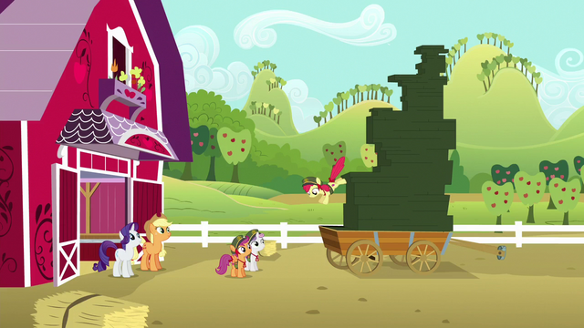 File:Apple Bloom jumps off stack of cookie boxes S6E15.png