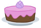 Canterlot Castle cake3