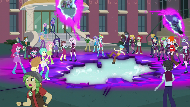 File:Huge hole in the ground to Canterlot EG3.png