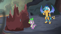 """Ember """"you just risked everything"""" S6E5"""