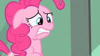 Pinkie Pie things getting grim S2E13