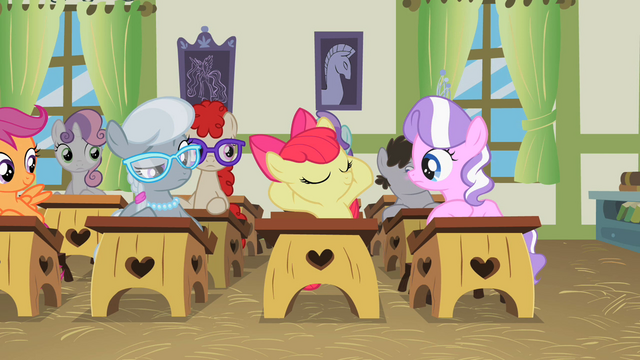 File:Proud Apple Bloom relaxing S2E12.png