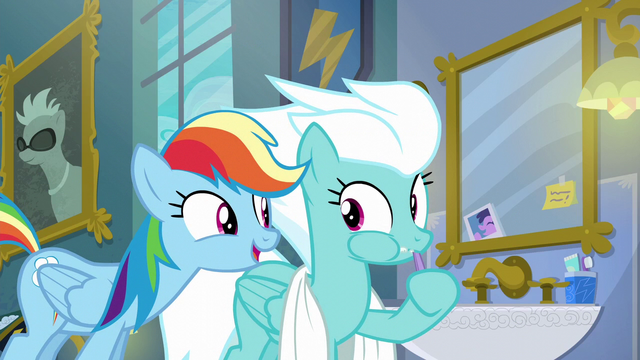 """File:Rainbow Dash """"the truth of the matter is"""" S6E7.png"""