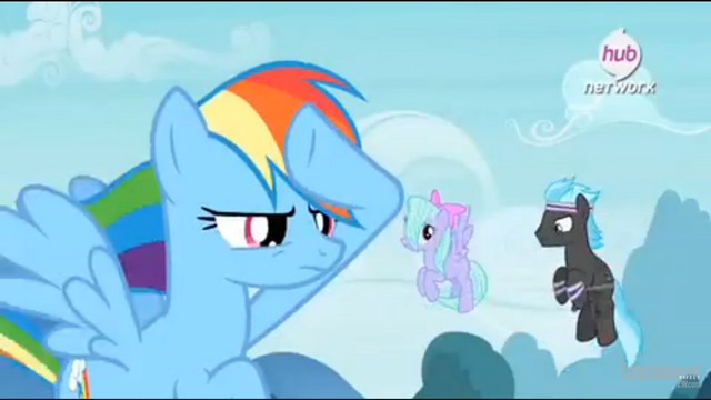 File:Rainbow Dash on vigil EW Promotional Teaser.png
