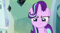 Starlight Glimmer more annoyed S6E1