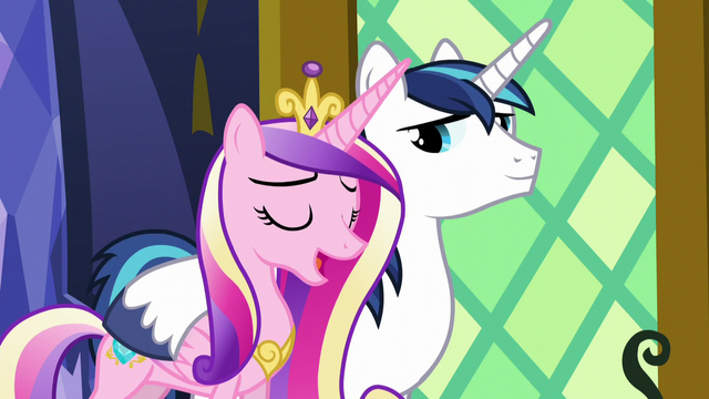 "File:Cadance ""we were supposed to attend"" S5E19.png"