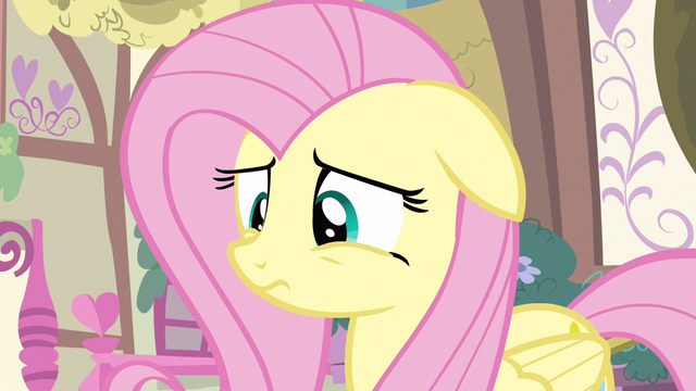 File:Fluttershy thinking S3E13.png