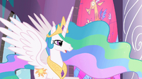 Celestia 'You'll never get away' S2E01