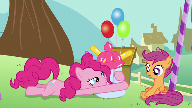 File:Pinkie brings the balloon baby bottle back to ground S5E19.png