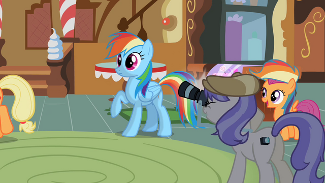 File:Rainbow Dash wide eyes S2E8.png