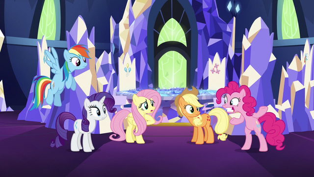 File:Pinkie recalls Tirek's destruction of the library S5E3.png