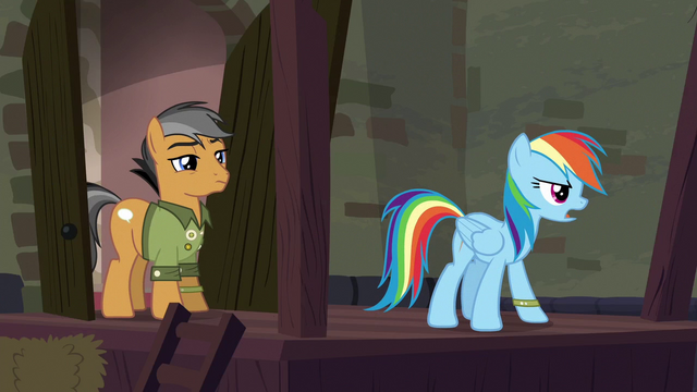 "File:Rainbow ""just saw him and his henchponies"" S6E13.png"