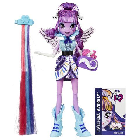 File:Rainbow Rocks Twilight Sparkle Rockin' Hairstyle Doll.jpg