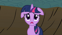 Twilight disheartened S2E2
